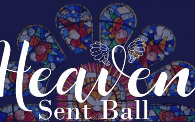 Heaven Sent Ball, 14 May 2021