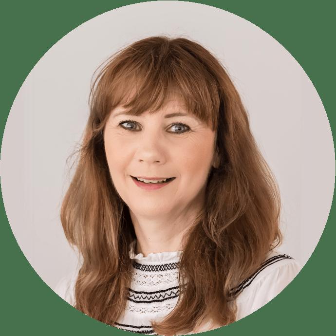 Fiona Devine