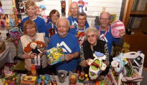 Maidenhead fundraising Alexander Devine group