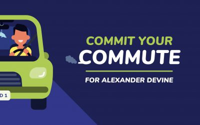 WFH? Commit Your Commute!