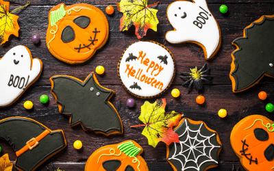 Fangtastic Halloween fun!