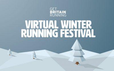 Virtual Winter Running Festival