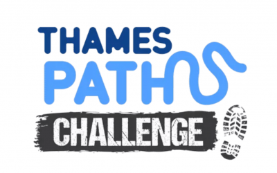 Thames Path Challenge, 11 and 12 September 2021