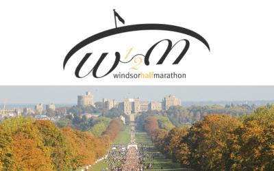 Windsor Half Marathon, 26 September 2021
