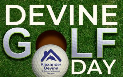 Devine Golf Day, 7th September 2022