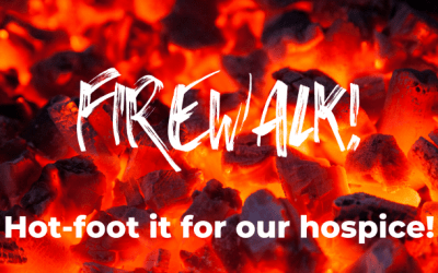Firewalk, 9 October 2021